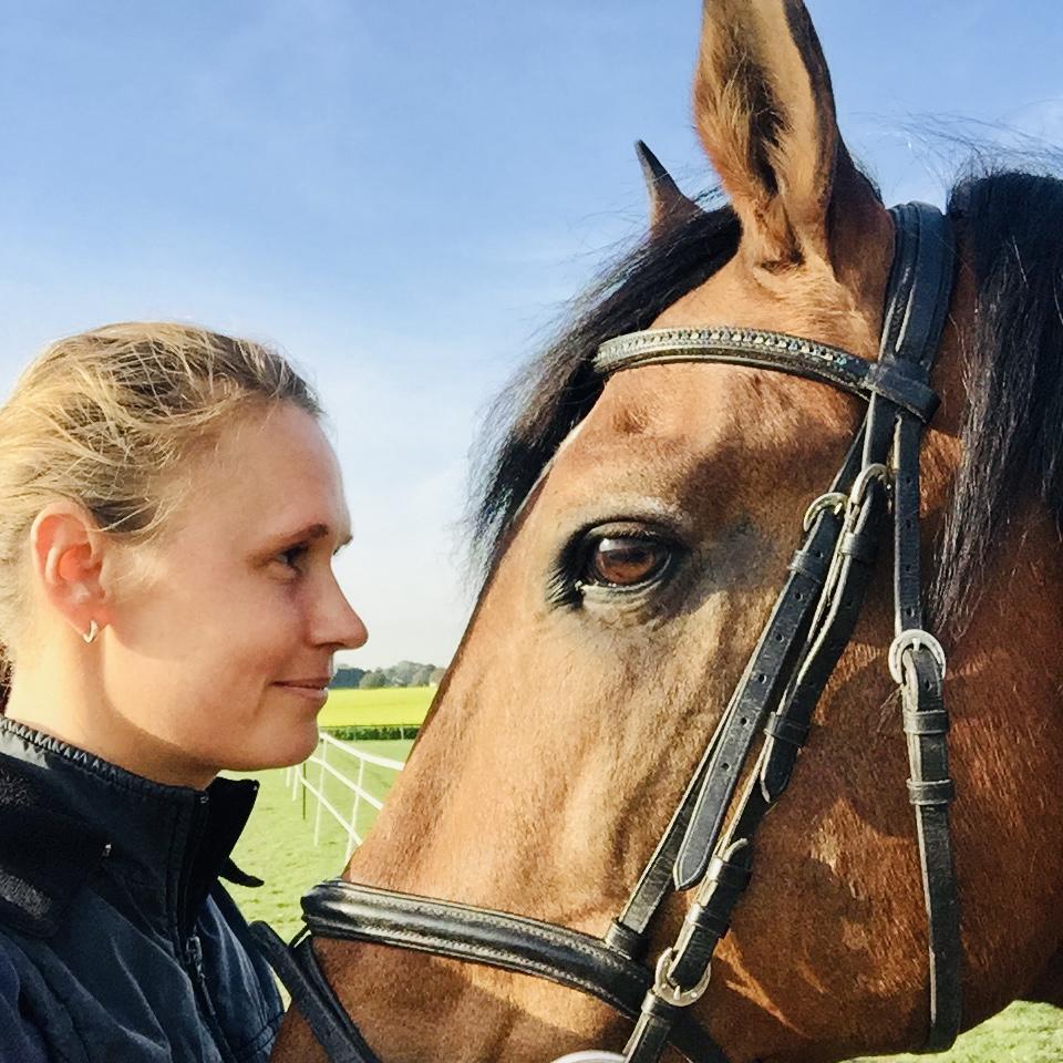 Tierkommunikation - Pferd - Christina Schlupf